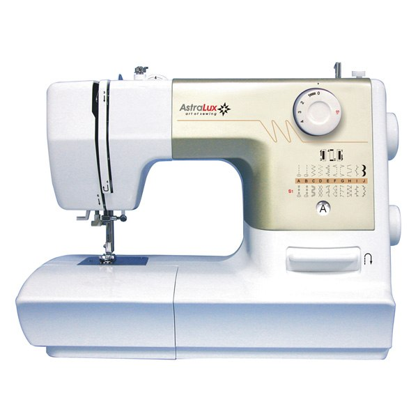Швейная машина DC-8371, Astralux