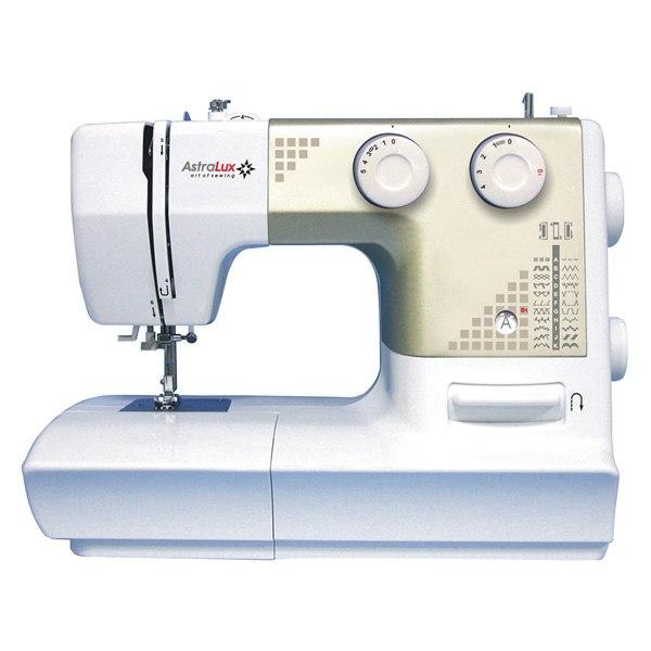 Швейная машина DC-8571, Astralux