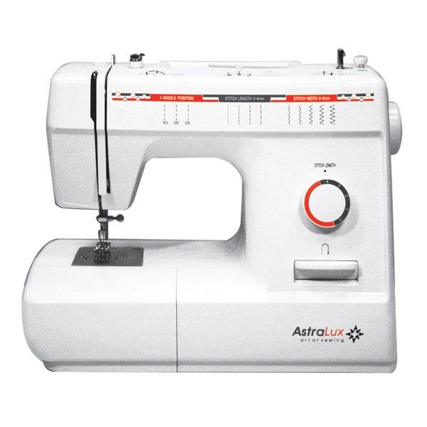 Швейная машина 150, Astralux