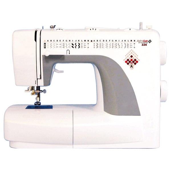 Швейная машина 226, Astralux