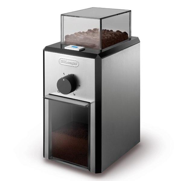 Кофемолка KG 89, De Longhi