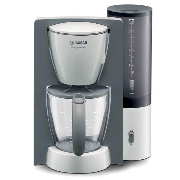 Кофеварка капельного типа TKA 6001V, Bosch