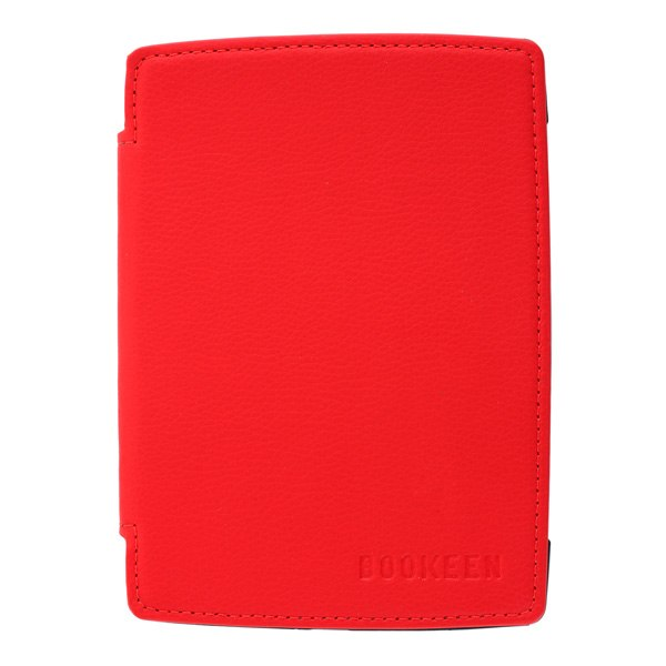 Чехол для электронной книги Cybook Odyssey Cover Vermillion Red, Bookeen