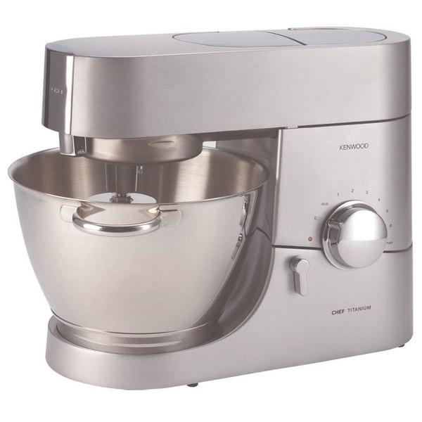 Кухонная машина KMC010 (0WKMC01007), Kenwood