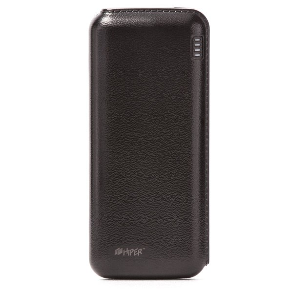 Внешний аккумулятор SP12500 Black 12500 mAh, HIPER