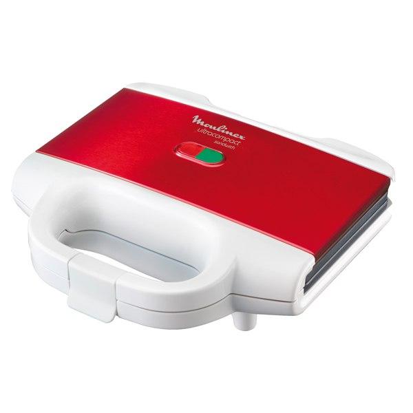 Сэндвич-тостер Ultracompact SM159530, Moulinex