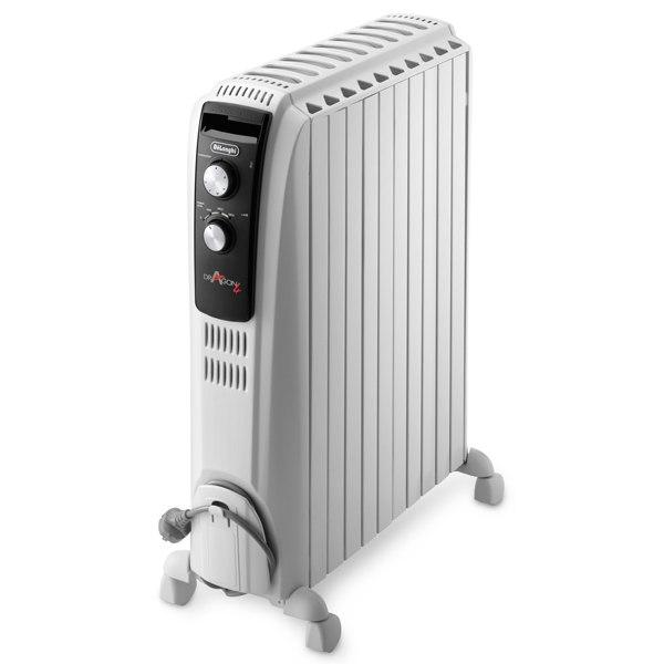Радиатор TRD4 1025, De Longhi