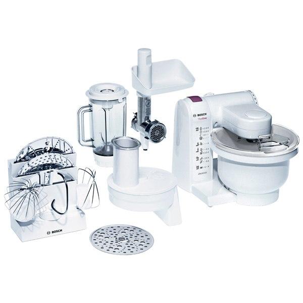 Кухонная машина The One MUM4657, Bosch