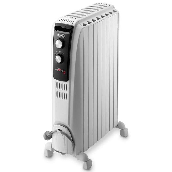 Радиатор TRD4 0820, De Longhi