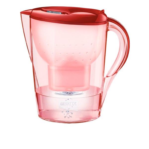 Фильтр для очистки воды Marella XL Rose Red, Brita