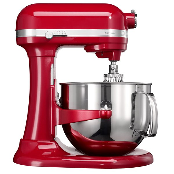 Кухонная машина Artisan 5KSM7580XEER Красный, KitchenAid
