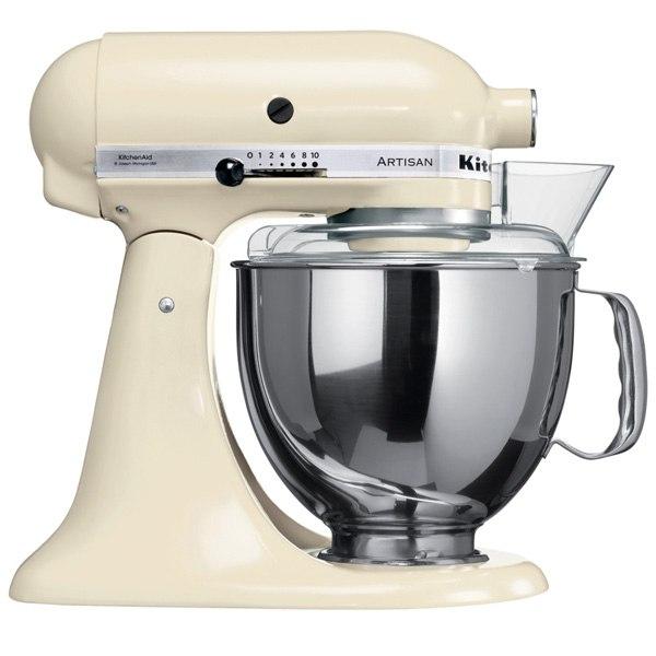Кухонная машина Artisan 5KSM150PSEAC кремовый, KitchenAid