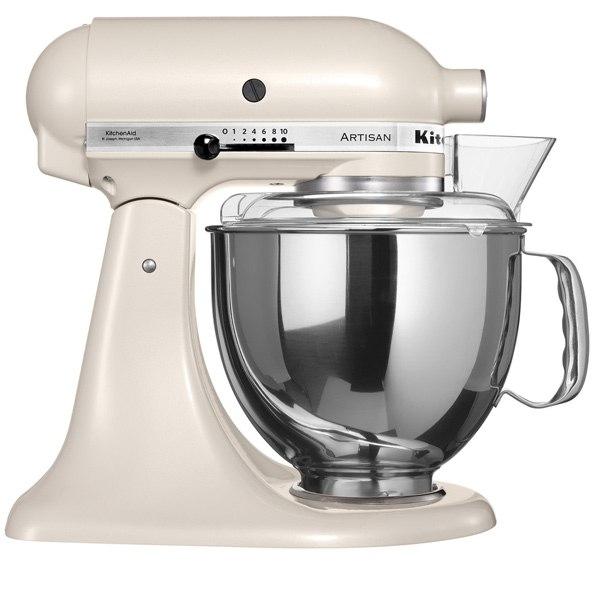 Кухонная машина Artisan 5KSM150PSELT латте, KitchenAid