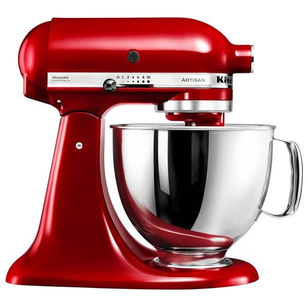 Кухонная машина Artisan 5KSM150PSECA карамельное яблоко, KitchenAid