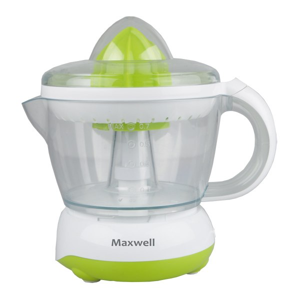Соковыжималка для цитрусовых MW-1107G, Maxwell