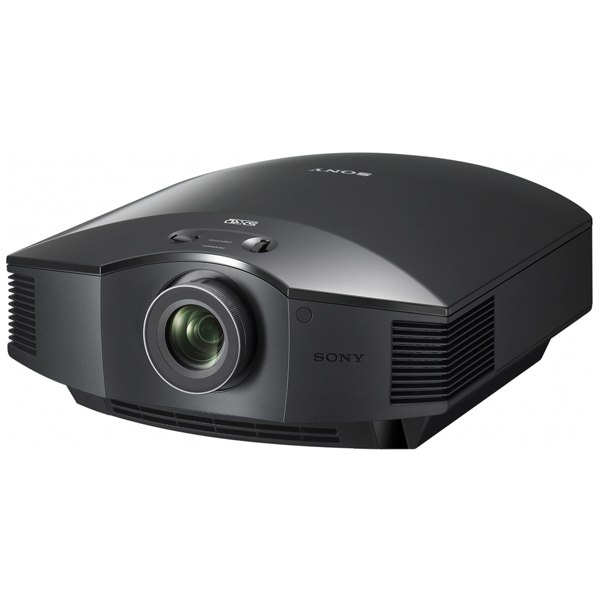 3d видеопроектор для домашнего к/т VPL-HW40ES/B, Sony