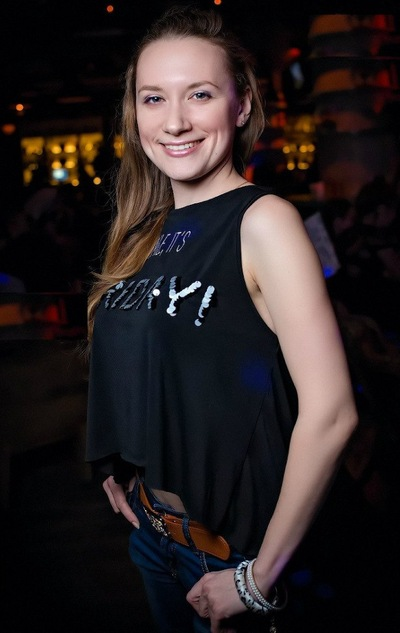 Екатерина Асямолова