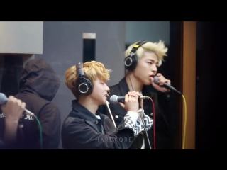 [FANCAM] 151012 Dreaming Radio iKON - AIRPLANE (FULL)