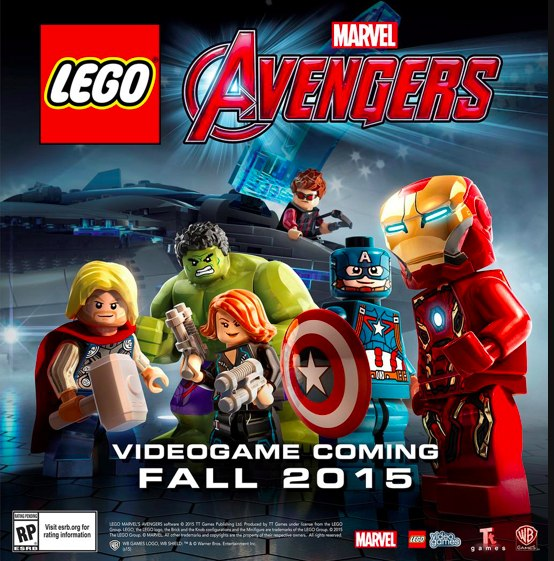 lego marvel avengers sammleredition