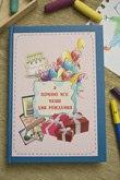 Книга для записей «я помню все ваши дни рождения»