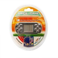 "Брелок ""brick game"", Shenzhen Jingyitian Trade Co., Ltd."