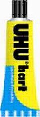 """Клей для моделирования """" hart"""" (для жестких пластиков), 35 мл, UHU"""