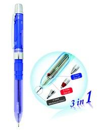 """Шариковая ручка  """"ele-001"""" многофункциональная, Penac"""