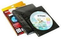 Набор файлов для dvd, 20 штук, Aidata