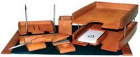 Набор подарочный athens (10 предметов, светлая вишня), BeStar