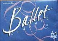 """Бумага """"балет классик"""", универсальная, Светогорск"""