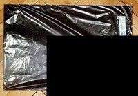 Картон плакатный, 10 листов, чёрный, Werola