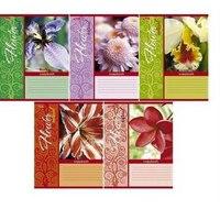 Тетрадь. natural colours, 48 листов, клетка, Hatber