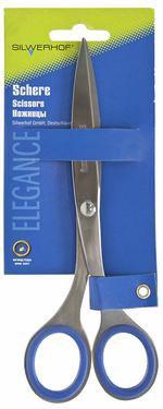 "Ножницы канцелярские ""prestigelinie"" 16,5 см, Silwerhof"