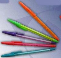 """Ручка шариковая """"lancer"""", синяя, ароматизированная, Beifa"""