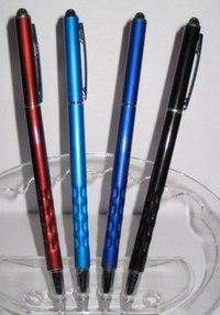 Ручка шариковая, металлическая, Beifa