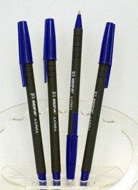 """Ручка шариковая """"офис"""", синяя, Beifa"""