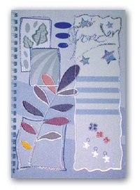 Notebook (книга для записей), Феникс+ (канцтовары)