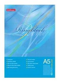 "Блокнот а5, 60 листов ""ring block"", ErichKrause"