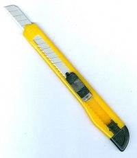 """Нож канцелярский """"standard"""" (9 мм), ErichKrause"""
