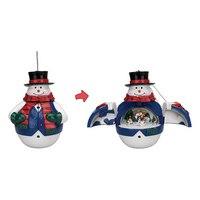 "Сувенир ""снеговик"", Mister Christmas"
