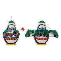 """Сувенир """"пингвин"""", Mister Christmas"""