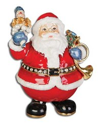 "Шкатулка ""дед мороз"", Mister Christmas"
