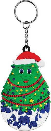 "Брелок ""елка"", Mister Christmas"