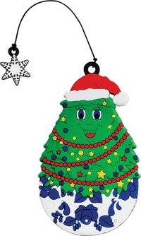 """Магнит """"елка"""", Mister Christmas"""
