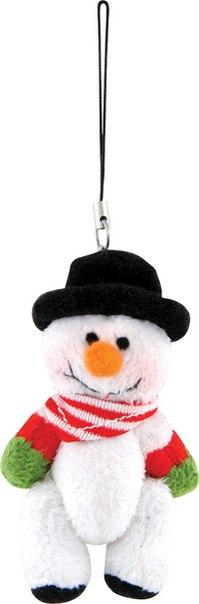 Подвеска для телефона, Mister Christmas