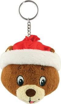 "Брелок ""мишка"", Mister Christmas"