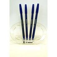 Ручка шариковая, синяя, Beifa