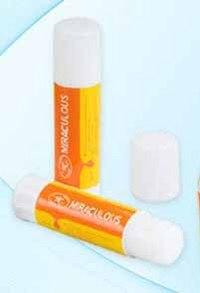 Клей - карандаш, 15 грамм, в пластиковом корпусе, Miraculous