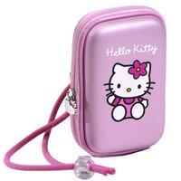 Сумка для фотоаппарата пластиковая. hello kitty, Hello Kitty (Хелло Китти)