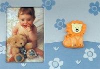"Фоторамка ""baby poly toys, blue "", Pioneer"